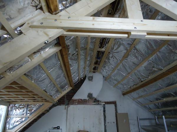 hugo verstappen bouw- en timmerbedrijf - verbouwen rommelzolder, Deco ideeën