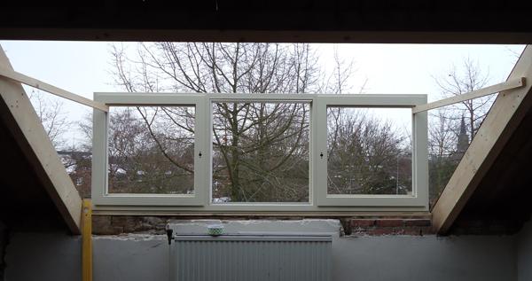 Slaapkamer Op Zolder Maken: Zolder slaapkamer maken kasten op onder ...